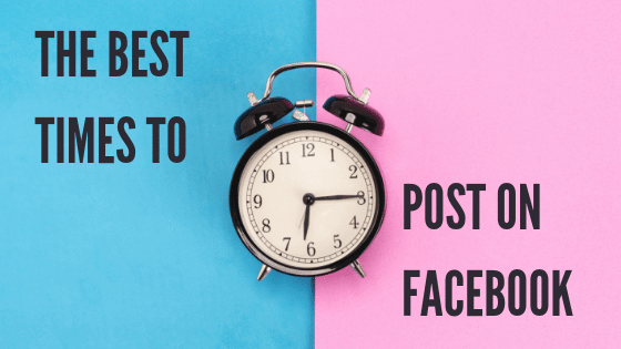 What are the Best Times to Post on Facebook?